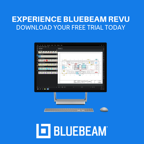 Experience Bluebeam Revu Download Your Free Trial Today