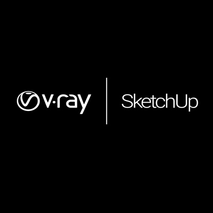 V-Ray for Sketch Up v3 x – Perpetual License – SolidCAD – A Cansel