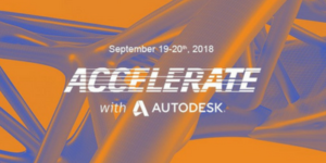 Accelerate with Autodesk