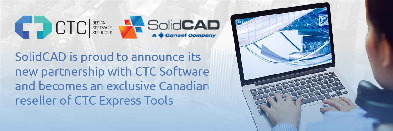 CTC Software Partnership Email Banner EN