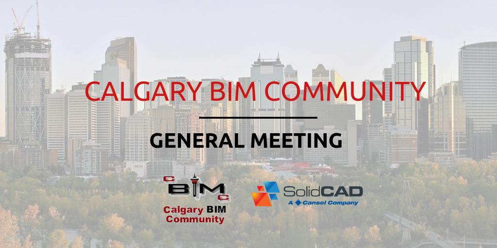 Calgary BIM Community