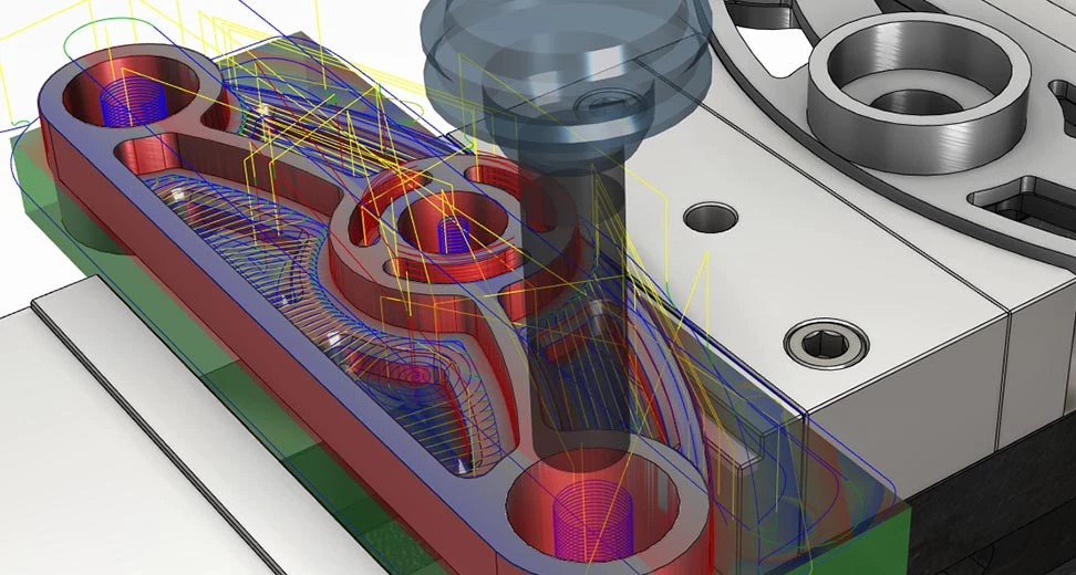 Autodesk CAM – SolidCAD – A Cansel Company