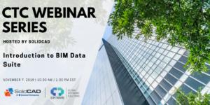 Intro To BIM Data Suite - EN