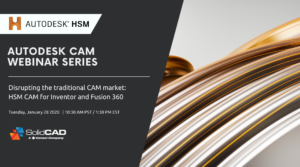 HSM CAM - Webinar Image