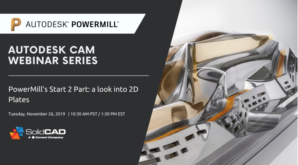 PowerMill - Twitter_Webinar Image