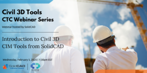 CTC Civil Tools Webinars (3)