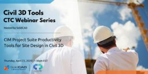 CTC Civil Tools Webinars - EN (2)
