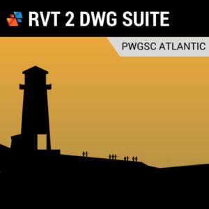 RVT 2 DWG (PWGSC Atlantic)