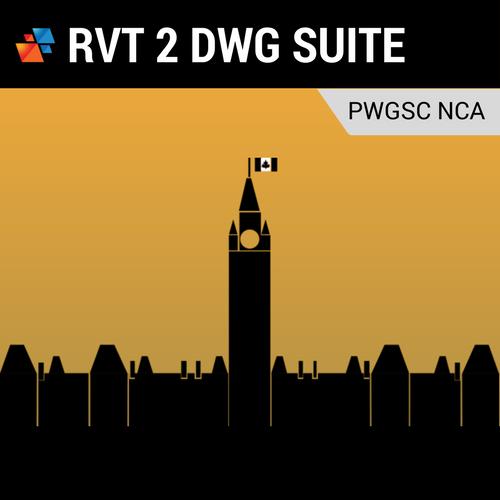 RVT 2 DWG (PWGSC NCA)