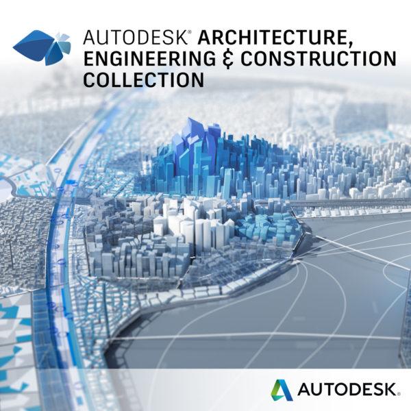 Autodesk AEC Collection