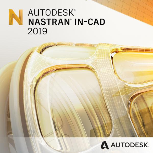 Autodesk Nastran-In CAD