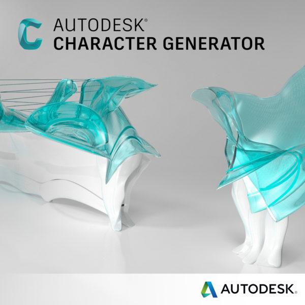 Character Generator