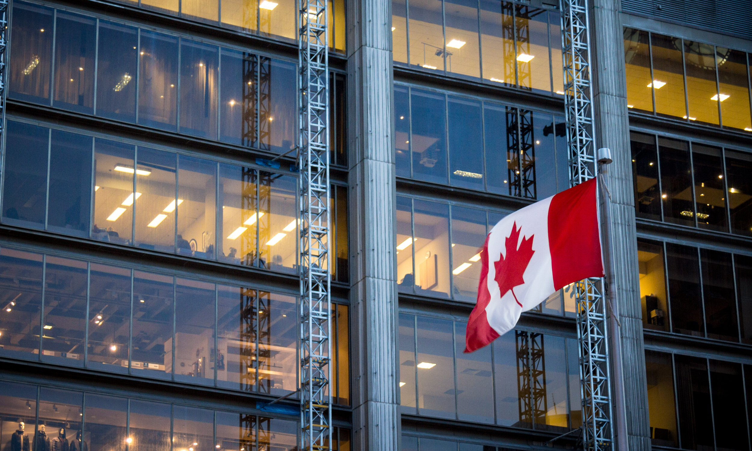 SolidCAD Ontario and Quebec Office Closures
